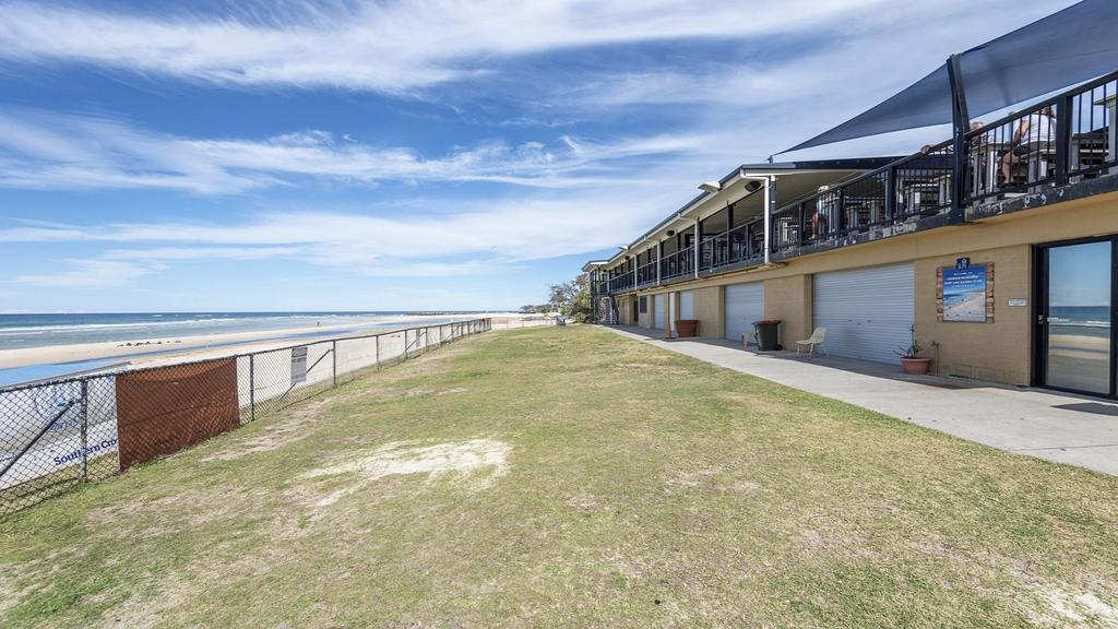 Kingscliff Waters Apartments - Tweed Heads Accommodation