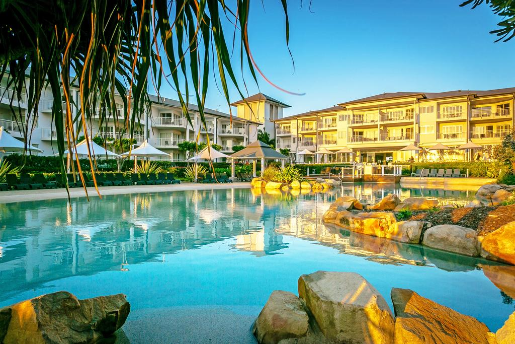 Mantra On Salt Beach - Tweed Heads Accommodation
