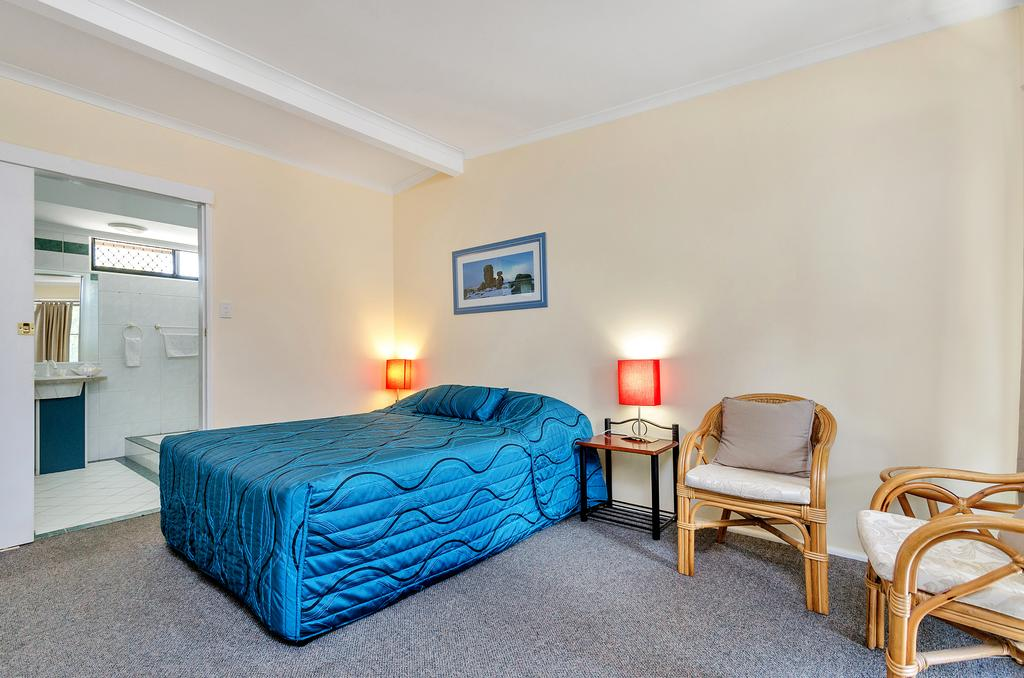 MAS Country Jackie Howe Motel - Tweed Heads Accommodation