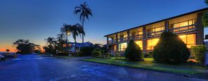 Midlands Motel - Tweed Heads Accommodation