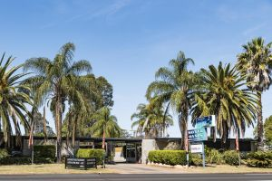 Motel Oasis - Tweed Heads Accommodation