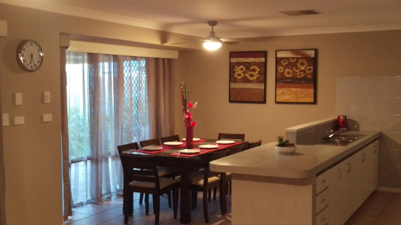 The Quiet Family Getaway In Bassendean - Tweed Heads Accommodation