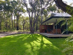 Amaroo Retreat  Spa - Tweed Heads Accommodation