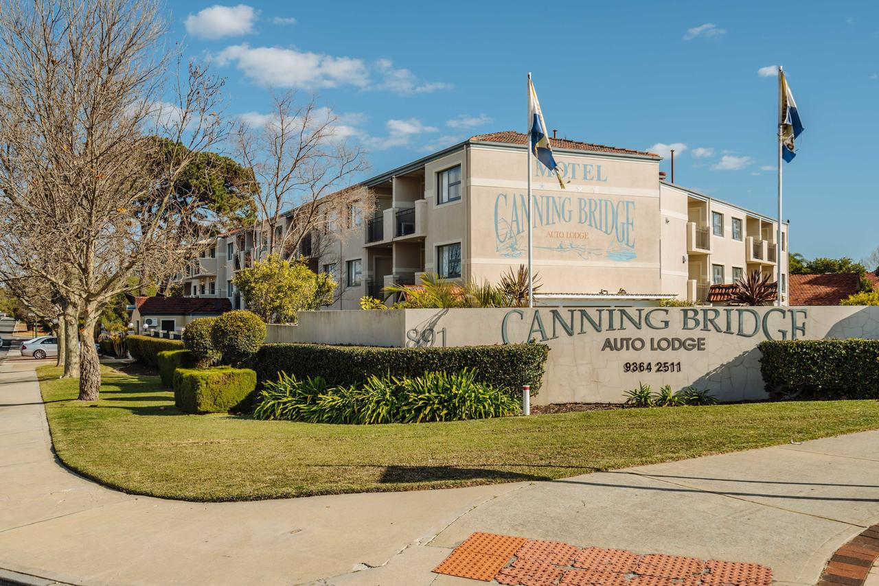 Canning Bridge Auto Lodge - Tweed Heads Accommodation