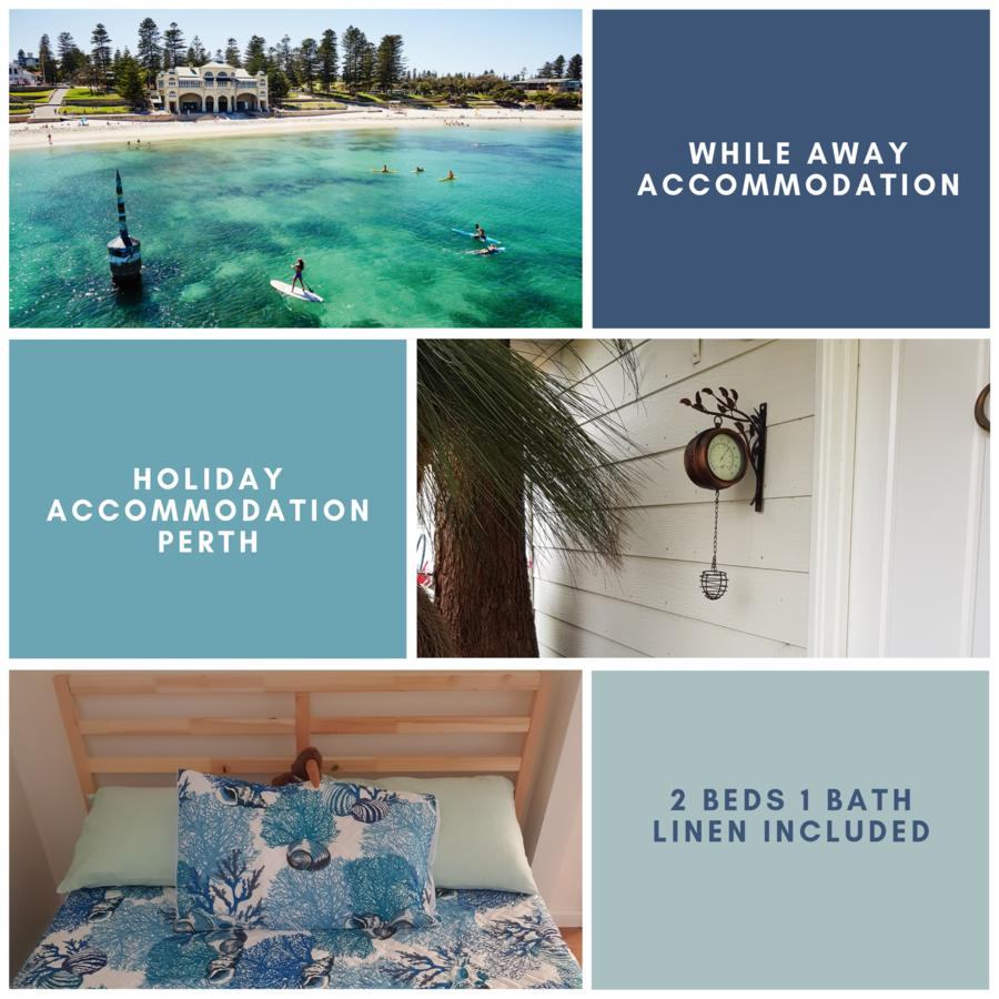 While Away Holiday Accommodation - Tweed Heads Accommodation
