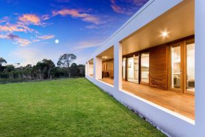 Tamar Solar Home - Tweed Heads Accommodation