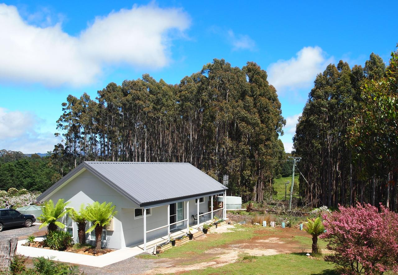 Erriba House - Tweed Heads Accommodation