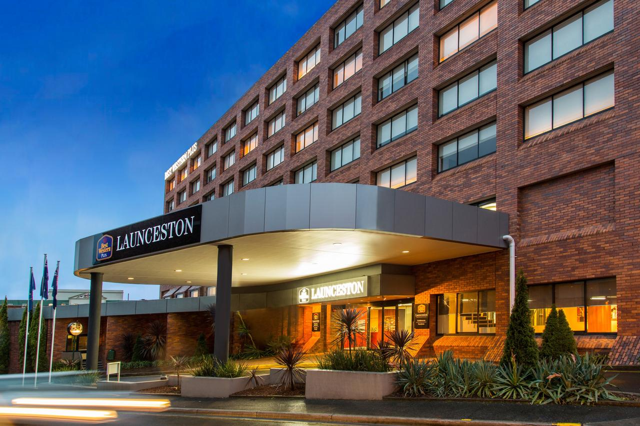 Best Western Plus Launceston - Tweed Heads Accommodation