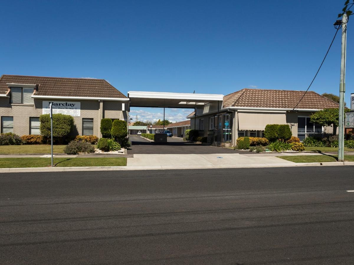 Barclay Motor Inn - Tweed Heads Accommodation