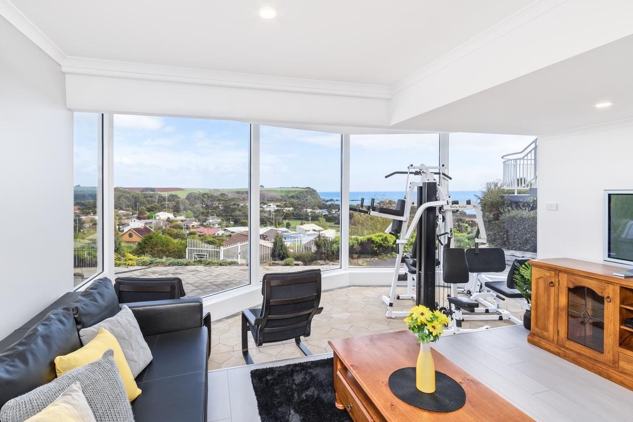 Views Forever - Devonport - Tweed Heads Accommodation