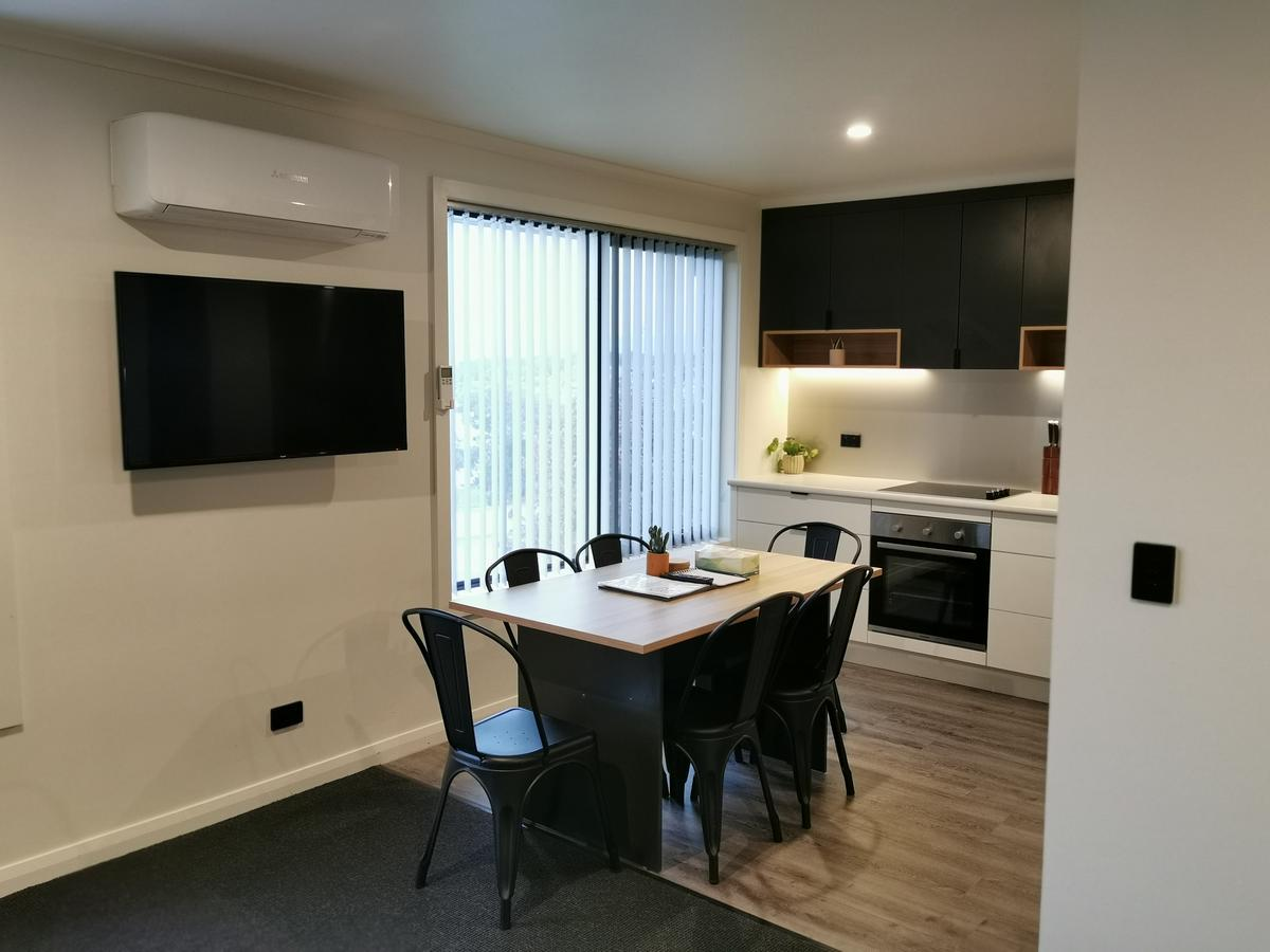 Youngtown Executive Apartments - Tweed Heads Accommodation