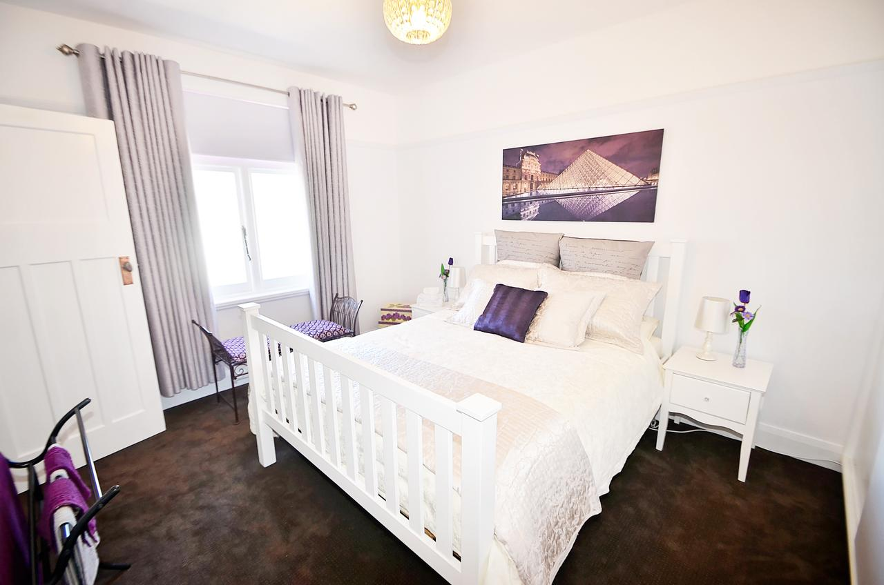 Two up on York - Tweed Heads Accommodation