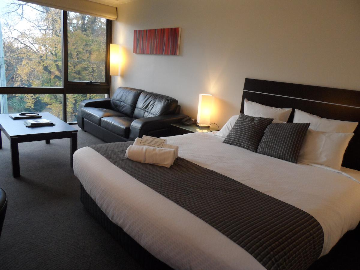 Commodore Regent - Tweed Heads Accommodation