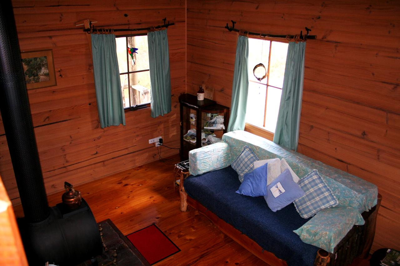 Cradle Mountain Love Shack - Tweed Heads Accommodation