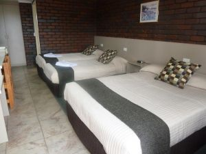 Pioneer Lodge Motel - Tweed Heads Accommodation