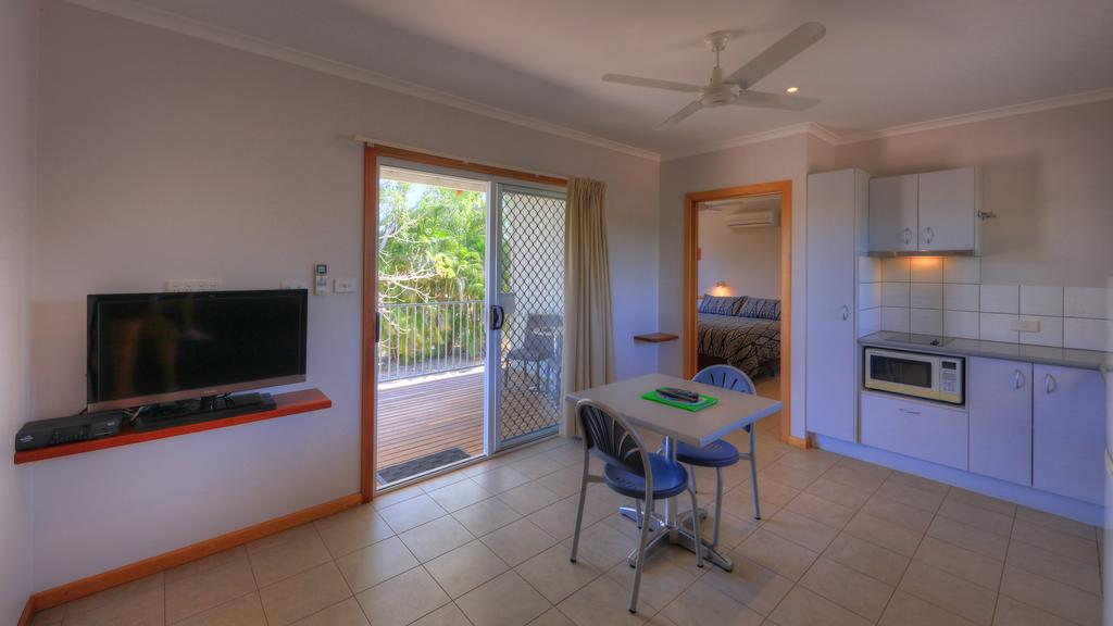 Shady Lane Tourist Park - Tweed Heads Accommodation