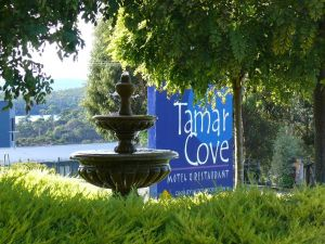 Tamar Cove Motel - Tweed Heads Accommodation