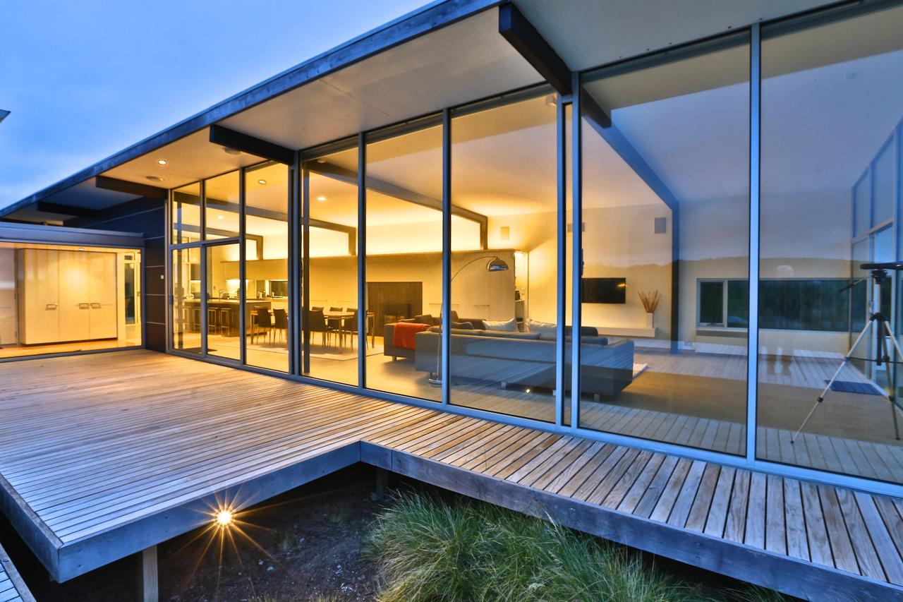 Cloudy Bay Beach House - Tweed Heads Accommodation