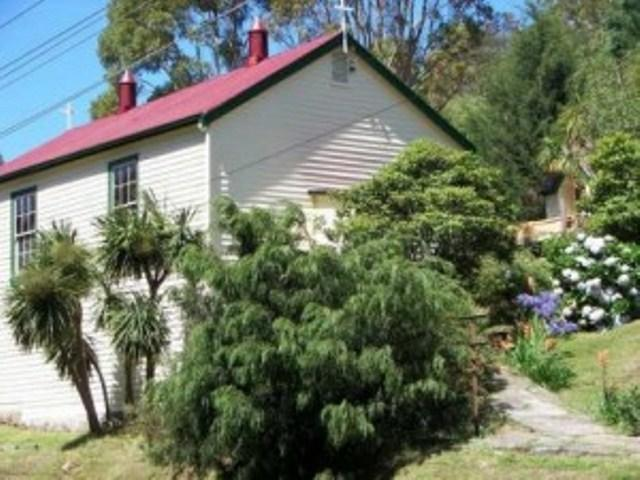 St. Pauls Bed  Breakfast - Tweed Heads Accommodation