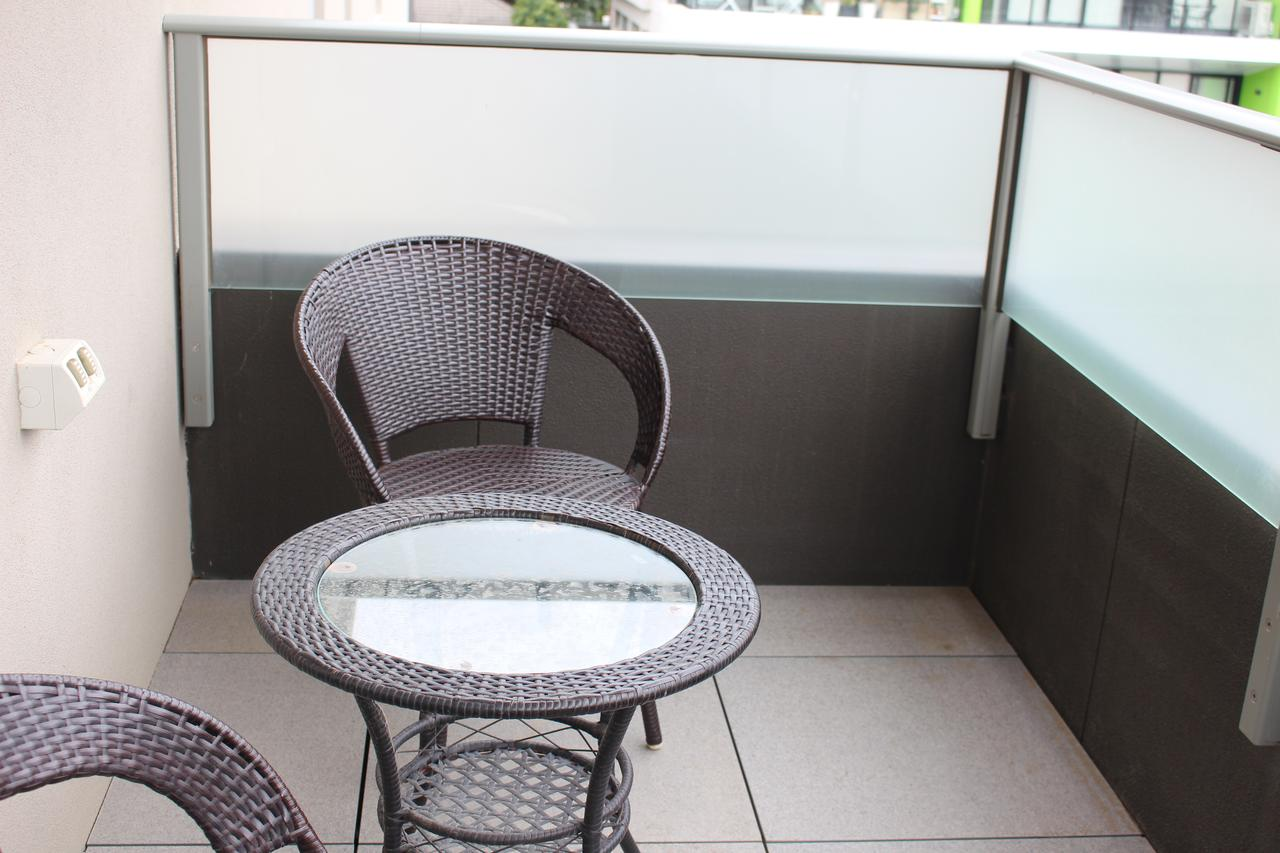 Poplar Box Hill Apartment - Tweed Heads Accommodation