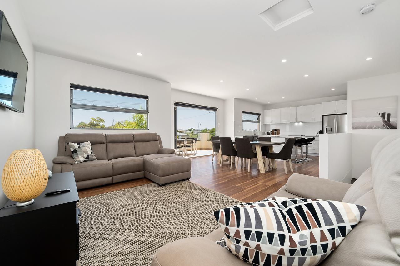 Rosewater Townhouses Dromana - Tweed Heads Accommodation