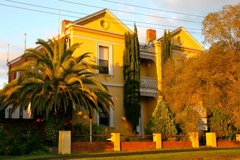 Campbell st Lodge - Tweed Heads Accommodation