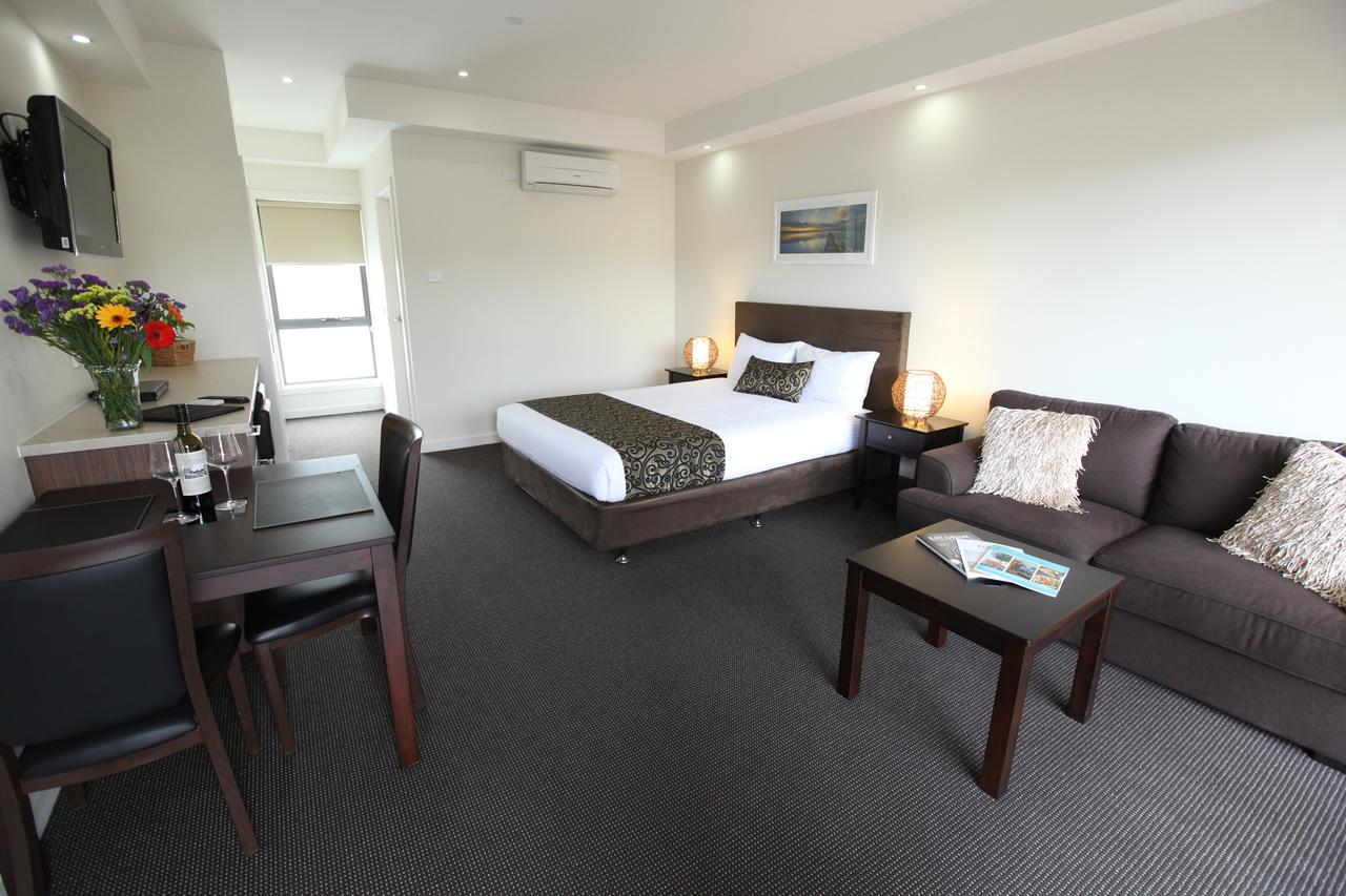 Bay Motel Safety Beach - Tweed Heads Accommodation
