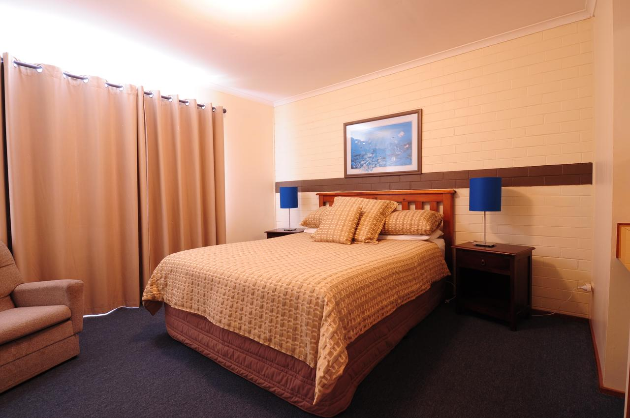Ballymena Holiday Units - Tweed Heads Accommodation