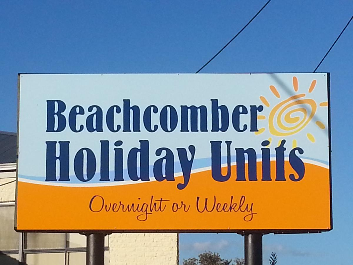 Beachcomber Holiday Units - Tweed Heads Accommodation