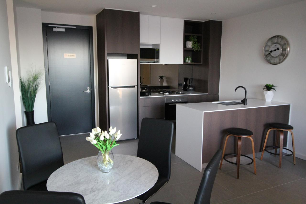 Evelyn507 - Tweed Heads Accommodation