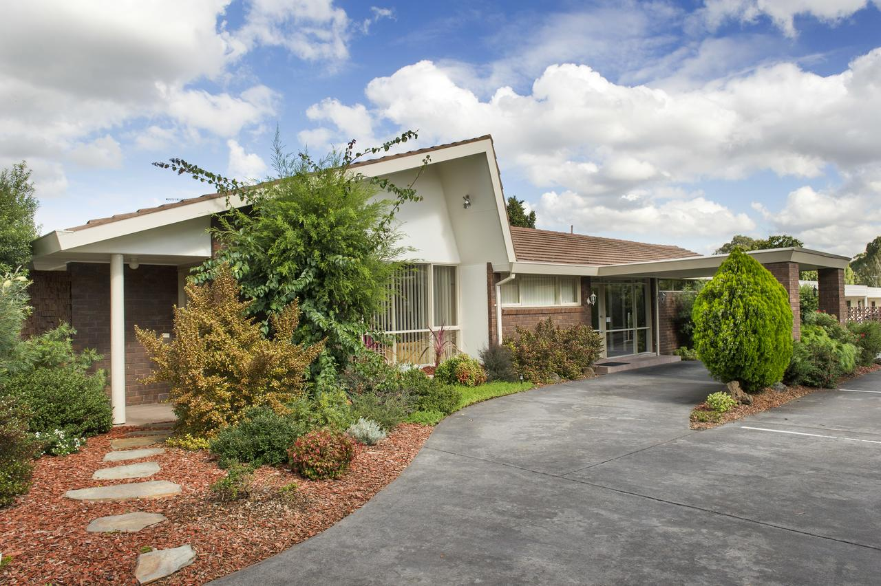 Box Hill Motel - Tweed Heads Accommodation