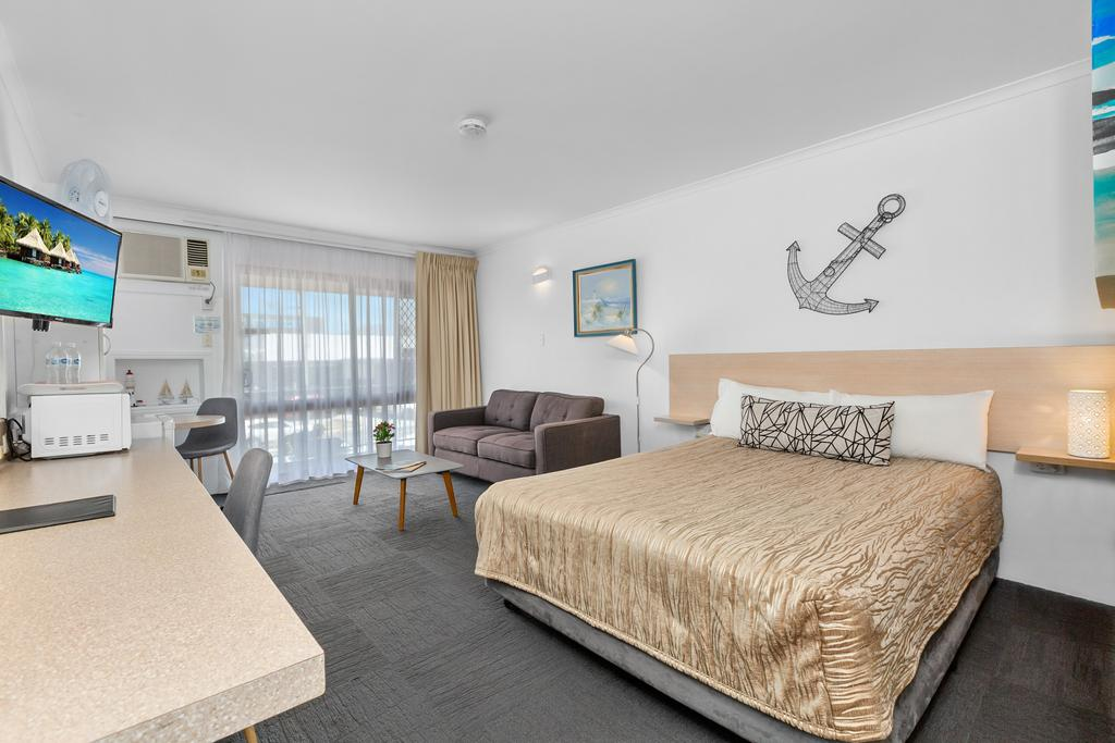 Tweed Harbour Motor Inn - Tweed Heads Accommodation