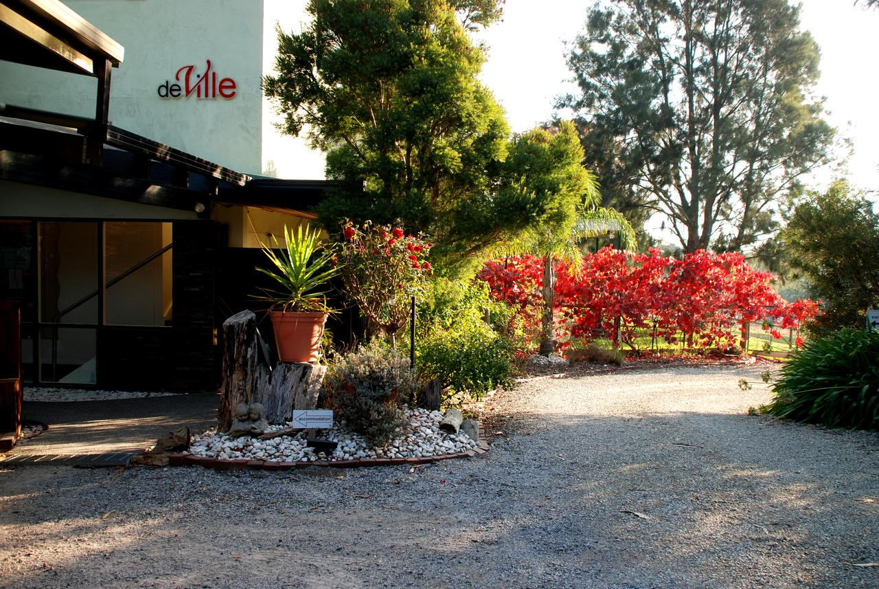 Deville At Healesville - Tweed Heads Accommodation