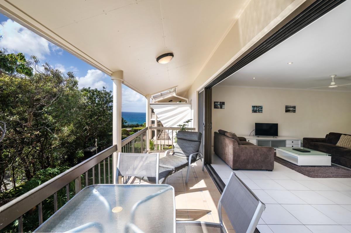 Sunseeker Holiday Apartments - Tweed Heads Accommodation