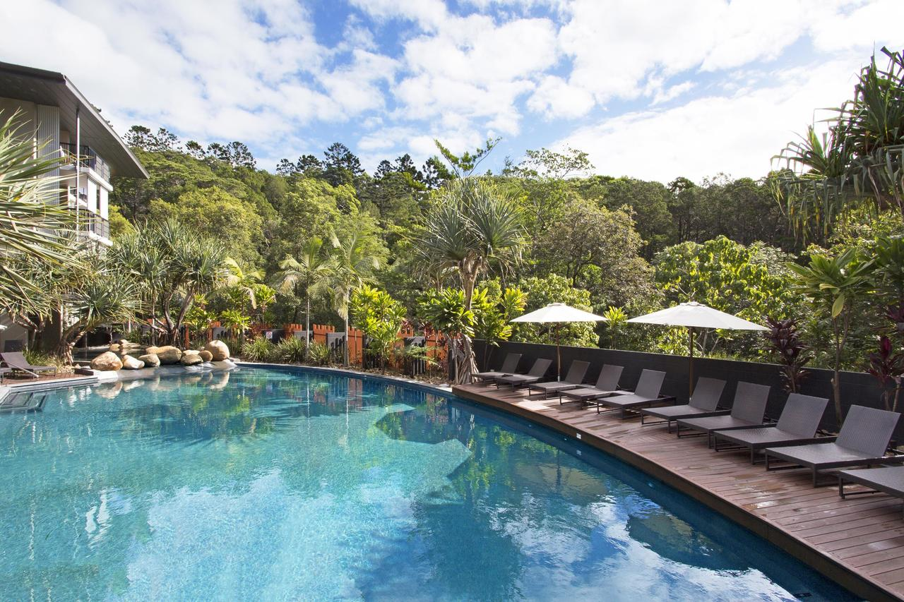 Peppers Noosa Resort and Villas - Tweed Heads Accommodation