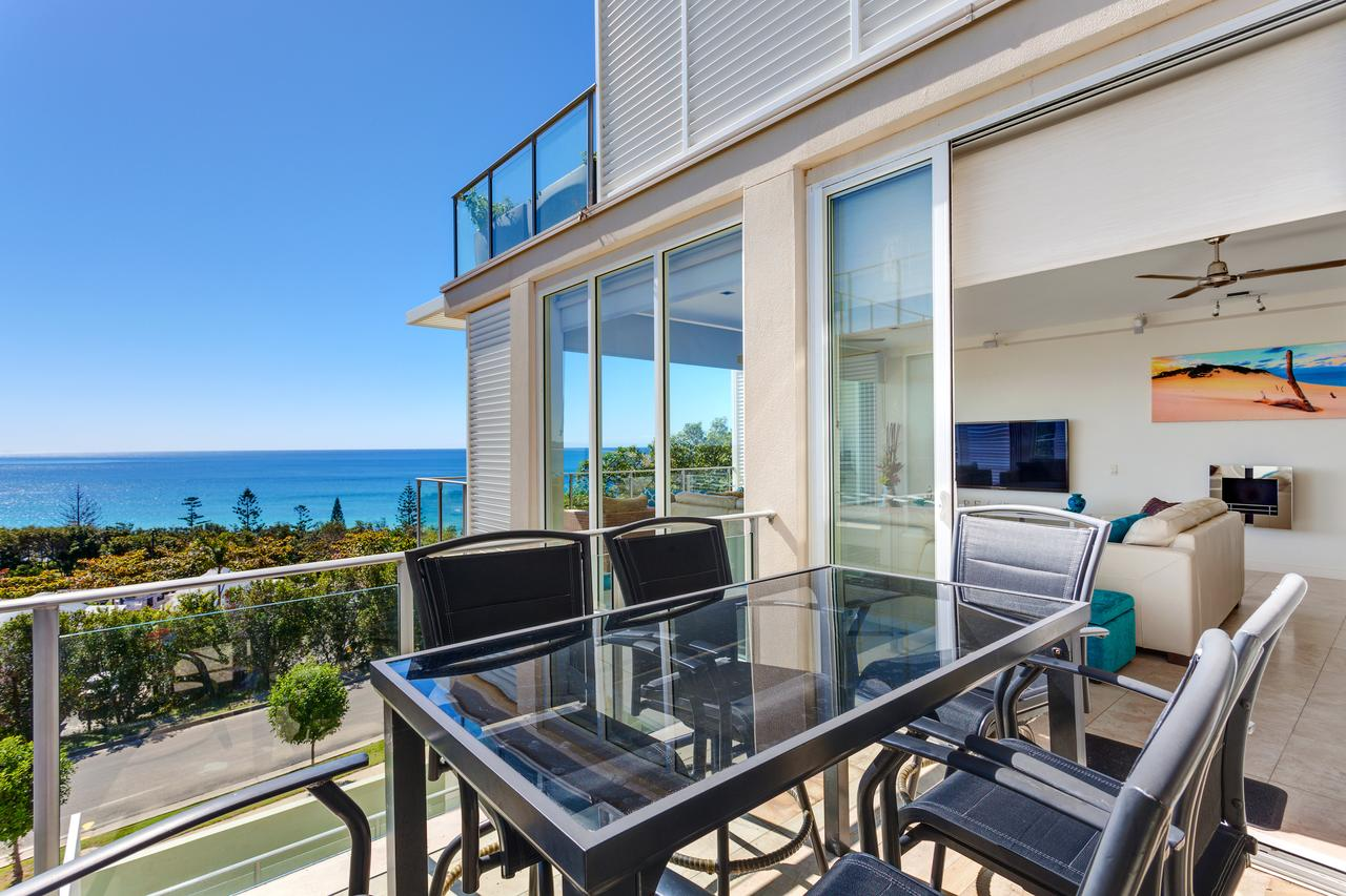 Apartment Dees Retreat - Tweed Heads Accommodation