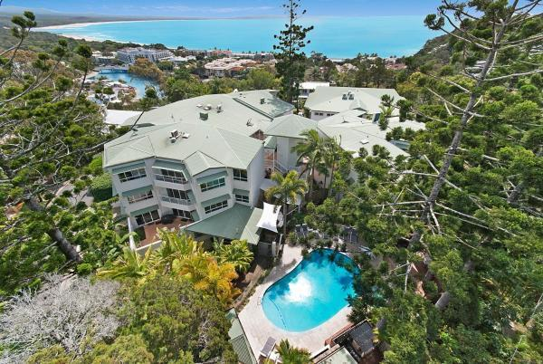 The Lookout Resort Noosa - Tweed Heads Accommodation