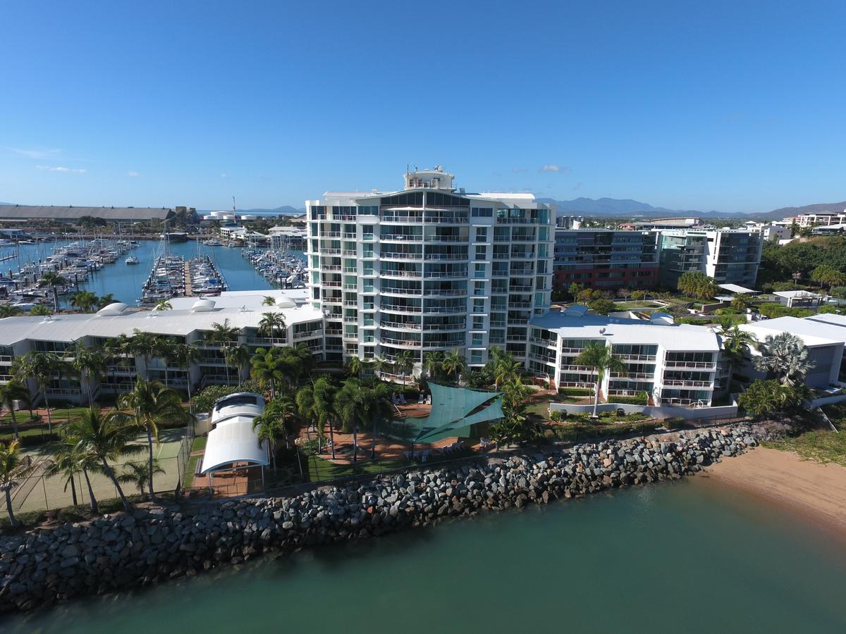 Mariners North Holiday Apartments - Tweed Heads Accommodation