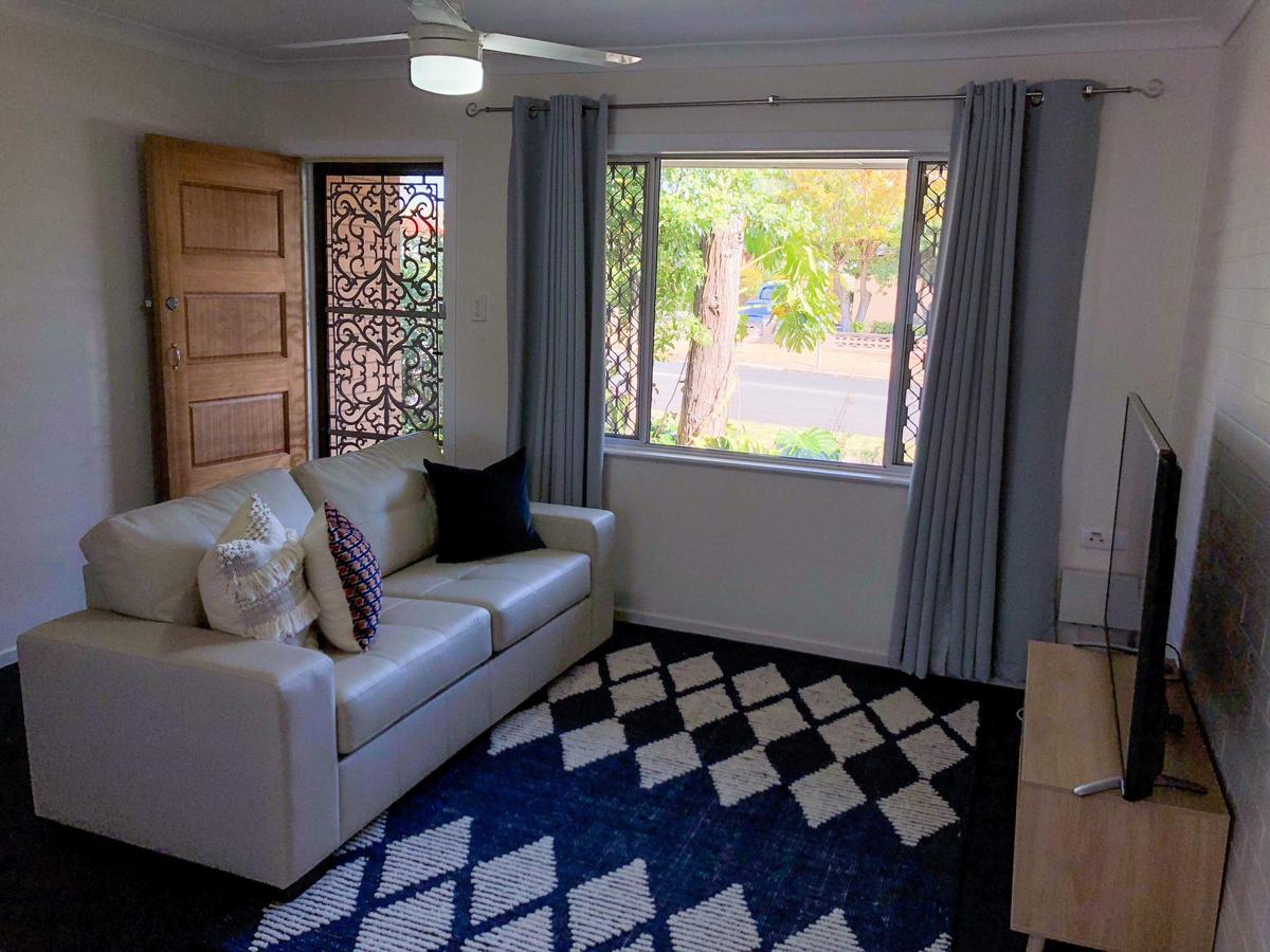 Picnic Point Villas - Tweed Heads Accommodation
