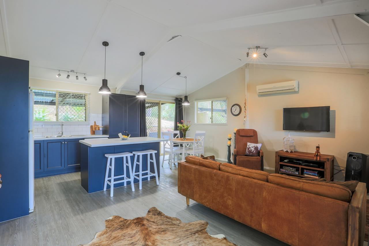 Bed  Breakfast 1 Bedroom Guest House - Tweed Heads Accommodation