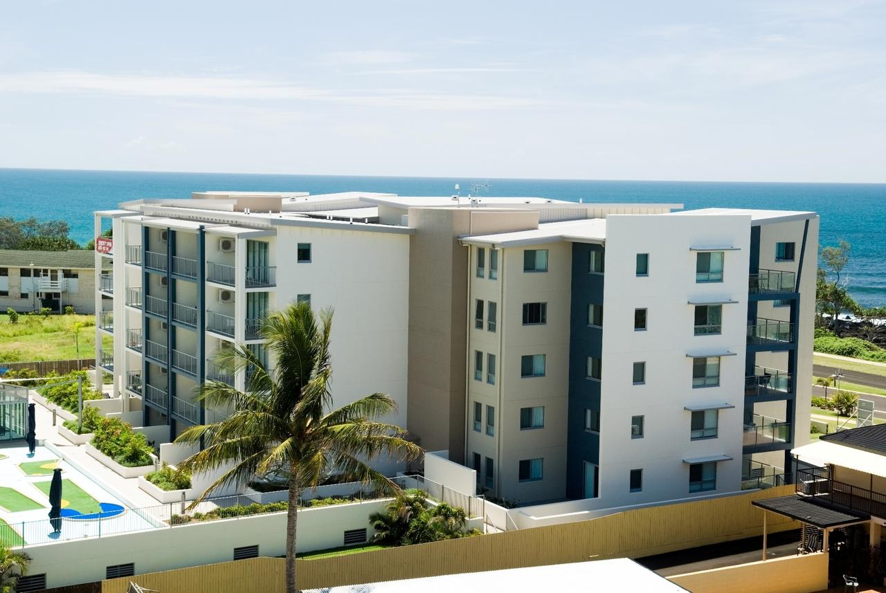 The Point Resort - Tweed Heads Accommodation