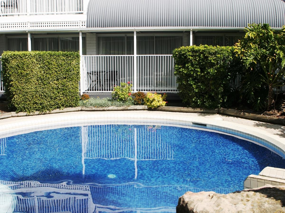 Dalby Manor Motor Inn - Tweed Heads Accommodation