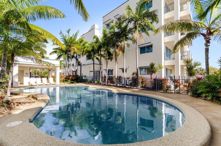Madison Ocean Breeze Apartments - Tweed Heads Accommodation