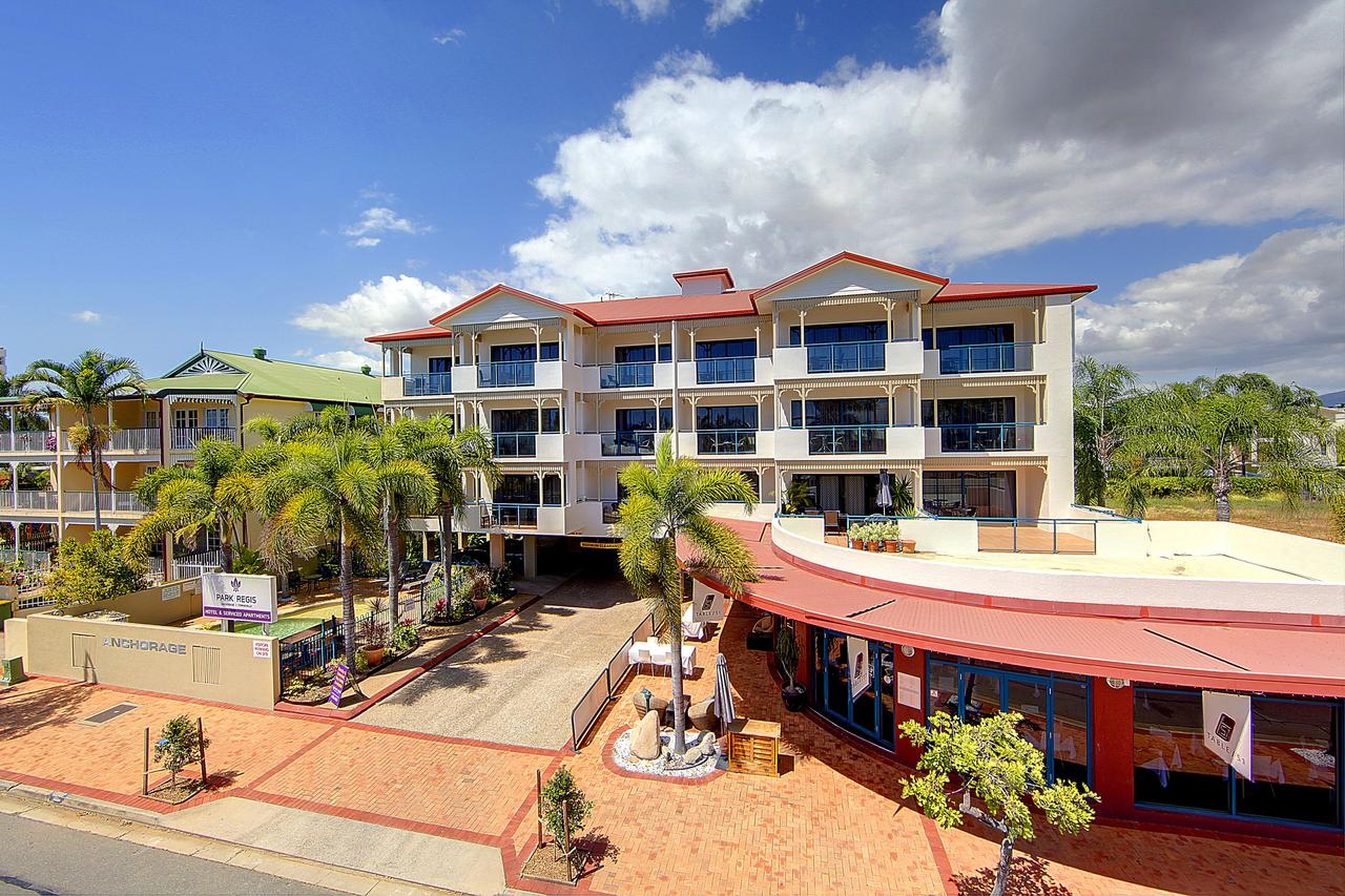 Park Regis Anchorage - Tweed Heads Accommodation