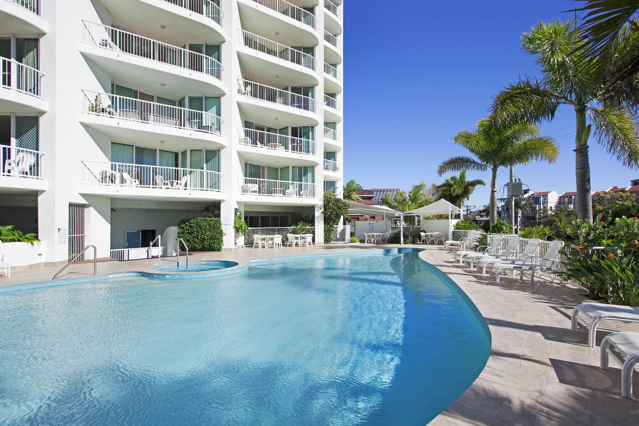 Crystal Bay On The Broadwater - Tweed Heads Accommodation