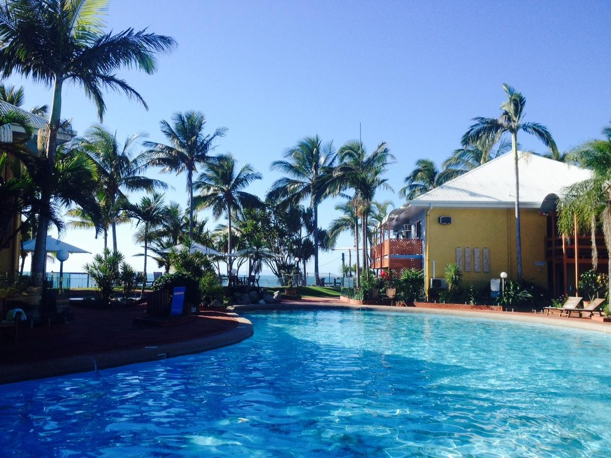 Dolphin Heads Resort - Tweed Heads Accommodation