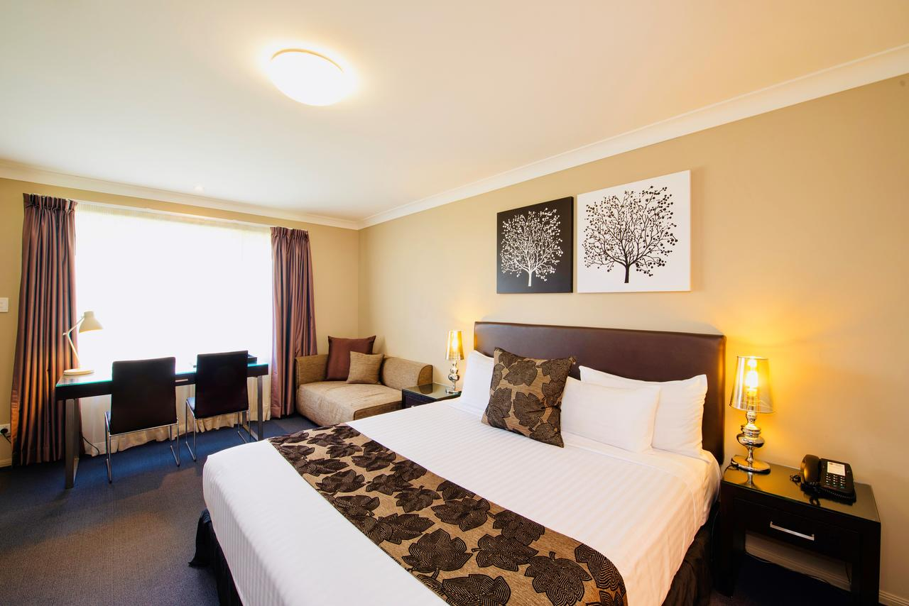 Best Western Plus Ambassador On Ruthven Motor Inn - Tweed Heads Accommodation