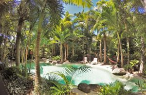 Boutique Bungalows - Tweed Heads Accommodation