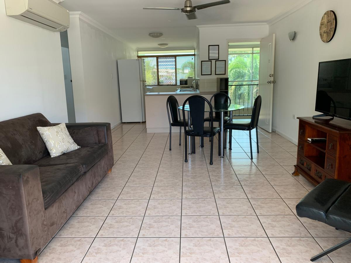 Townsville Holiday Apartments - Tweed Heads Accommodation