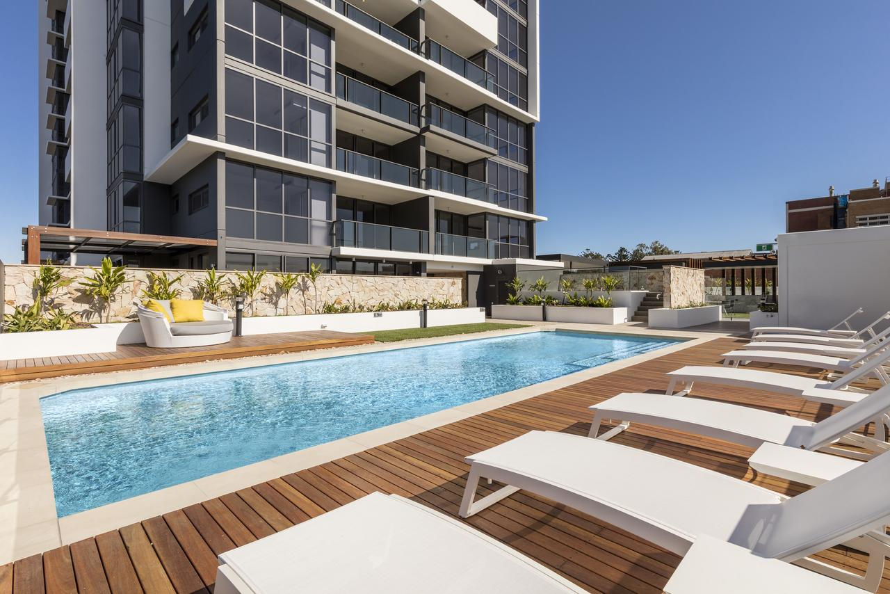 The Milton Brisbane - Tweed Heads Accommodation